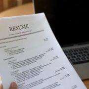 Ambik Perhatian, 3 Perkara Yang Tidak Diperlukan Dalam Resume Menurut Pakar Kerjaya