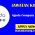 Jawatan Kosong Terkini Agoda Company Pte. Ltd, Pelbagai Kekosongan ( Update )