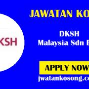 Jawatan Kosong Terkini DKSH Malaysia Sdn Bhd, Pelbagai Kekosongan ( update )
