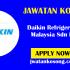 Jawatan Kosong Terkini Daikin Refrigeration Malaysia Sdn Bhd, Pelbagai Kekosongan ( Update)