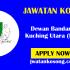 Jawatan Kosong Terkini Di Dewan Bandaraya Kuching Utara (DBKU) – 15 Oktober 2021