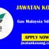 Jawatan Kosong Terkini Gas Malaysia Sdn Bhd, Pelbagai Kekosongan ( Update )