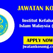 Jawatan Kosong Terkini Di Institut Kefahaman Islam Malaysia (IKIM) – 22 Oktober 2021