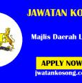 Jawatan Kosong Terkini Di Majlis Daerah Labis, Tarikh Tutup 26 Oktober 2021
