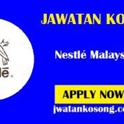 Jawatan Kosong Terkini Nestlé Malaysia, Pelbagai Kekosongan Di Tawarkan ( Update )